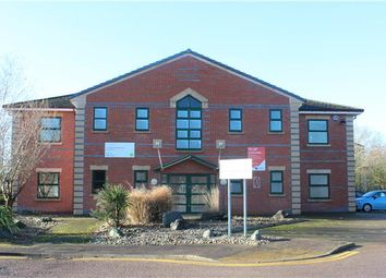 Thumbnail Office for sale in Unit K Stephenson Court, Priory Business Park, Fraser Road, Bedford