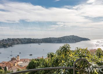 Thumbnail 4 bed detached house for sale in Villefranche-Sur-Mer, Provence-Alpes-Cote Dazur, France