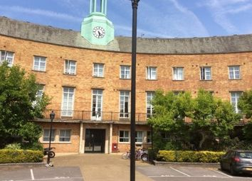 Thumbnail 1 bed flat for sale in Aldermen Court, 4 Constable Close, London