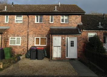 Thumbnail 3 bed terraced house to rent in Oakfield Road, Telford