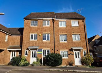 4 bed town house for sale in Johnson Drive, Leighton Buzzard LU7