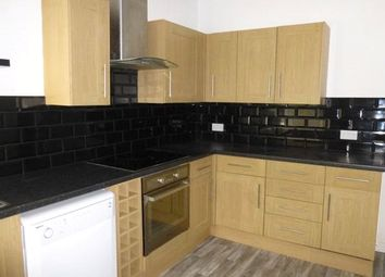 Thumbnail 2 bed terraced house to rent in Clarence Street, Burnley, Lancashire
