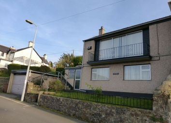 Thumbnail 2 bed detached house for sale in Brynffynnon, Y Felinheli