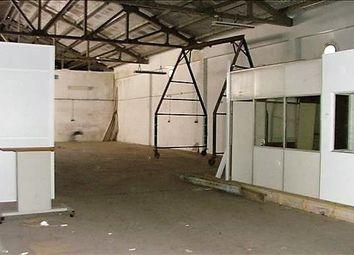 Thumbnail Warehouse for sale in Vila Real De Santo Antonio, Faro, Portugal