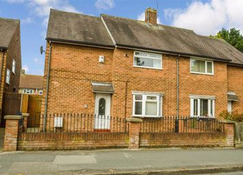 3 bed semi-detached house for sale in Frome Road, Longhill Estate, Hull, East Yorkshire HU8