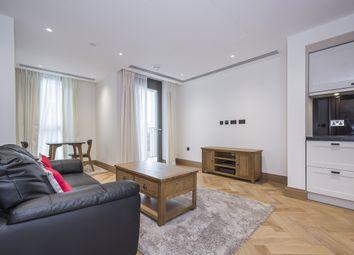 Thumbnail 1 bedroom flat to rent in 31 John Islip Street, London