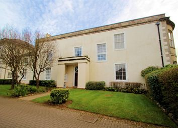Thumbnail 2 bed flat for sale in Gravel Hill Road, North Yate, South Gloucestershire