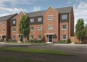 Thumbnail 5 bedroom town house for sale in Church Lane, Stanway, Colchester