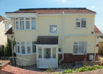 5 bed detached house for sale in Duchy Drive, Preston, Paignton TQ3