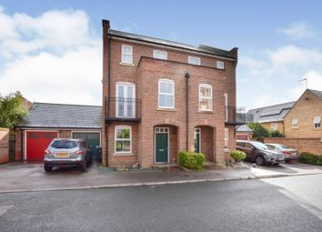 3 bed semi-detached house for sale in Felstead Crescent, Stansted CM24