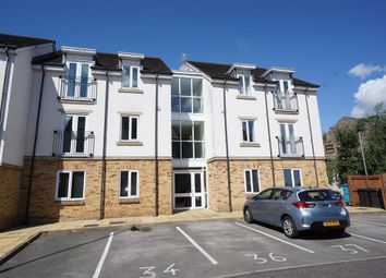 Thumbnail 2 bed flat for sale in Weston View, Crookes, Sheffield