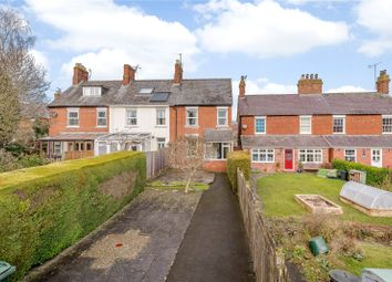 Thumbnail 3 bed semi-detached house for sale in Julian Road, Ludlow, Shropshire