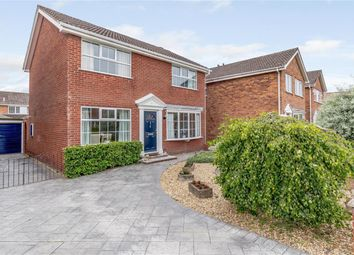 Thumbnail 3 bed detached house for sale in Buckden Close, Easingwold