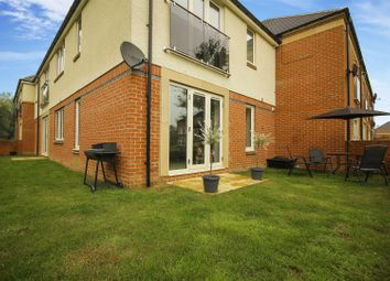 Thumbnail 2 bedroom flat for sale in St Mary's Lane, St Mary's Park, Morpeth