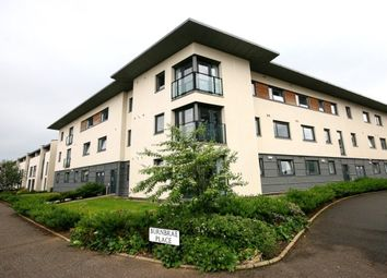 Thumbnail 3 bed flat to rent in Burnbrae Place, East Craigs, Edinburgh