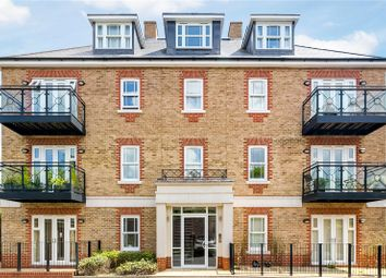 Thumbnail 2 bed flat for sale in Gillis Square, London