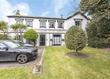 Yelverton Lodge, Richmond Road, Twickenham TW1. 2 bed flat for sale