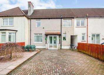 3 bed terraced house for sale in Balornock Road, Balornock, Glasgow G21