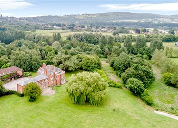 Thumbnail 7 bed detached house for sale in Fishmore, Ludlow, Shropshire