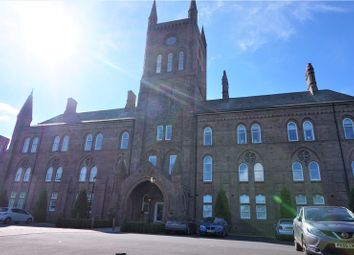 Thumbnail 3 bed flat for sale in Kershaw Drive, Lancaster