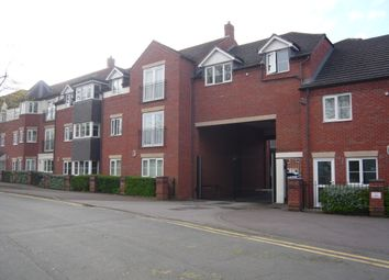 Thumbnail 2 bed flat to rent in Tavinor Place, Tamworth