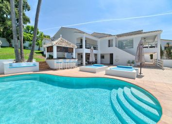 Thumbnail 5 bedroom villa for sale in El Rosario, Marbella, Malaga