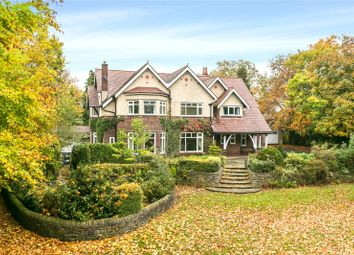 Thumbnail 8 bed property for sale in Crossings Road, Chapel-En-Le-Frith, High Peak, Derbyshire