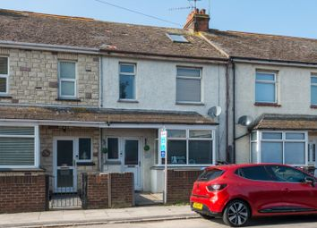 Hereson Road, Ramsgate CT11. 4 bed terraced house for sale