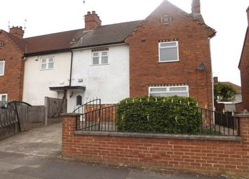 Thumbnail 3 bed property to rent in Garside Ave, Sutton In Ashfield