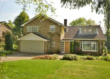 5 bed detached house for sale in Heather Vale, Scarcroft, Leeds, West Yorkshire LS14