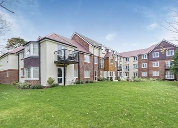 1 bed property for sale in Branksomewood Road, Fleet, Hampshire GU51