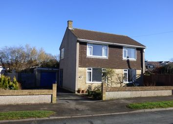 Thumbnail 4 bed detached house for sale in Beesmoor Road, Frampton Cotterell, Bristol