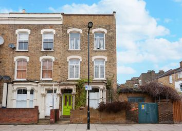 Thumbnail 4 bed end terrace house for sale in Dunlace Road, London