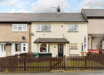 Thumbnail 3 bed terraced house for sale in Woodside Crescent, Rossendale, Lancashire