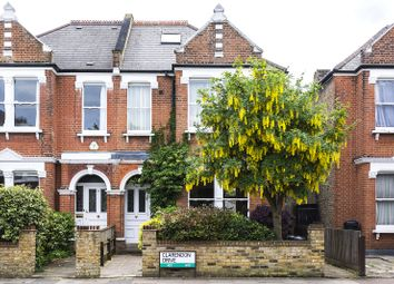 Thumbnail 5 bed semi-detached house for sale in Clarendon Drive, Putney