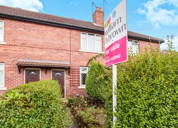 Thumbnail 2 bed terraced house for sale in Lees Avenue, Thornhill Lees, Dewsbury