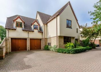 Thumbnail Detached house for sale in Melbourn, Royston, Cambridgeshire