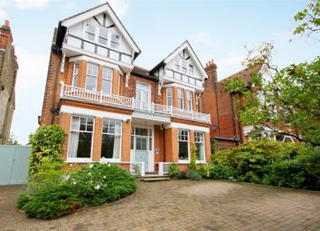 Thumbnail 6 bed detached house to rent in Corfton Road, London