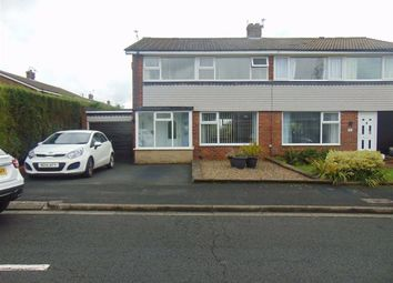3 bed semi-detached house for sale in Casterton Grove, Chapel Park, Newcastle Upon Tyne NE5