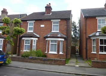 Thumbnail 3 bed property to rent in Chichester Road, Tonbridge