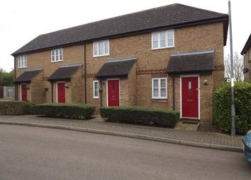 Thumbnail 1 bed property to rent in Pilkingtons, Harlow, Essex