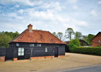 Thumbnail 2 bed property to rent in Ash Grove Barns, Littlebury Green, Saffron Walden