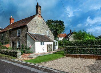 Thumbnail 3 bed semi-detached house for sale in Brickyard Lane, Bourton, Gillingham
