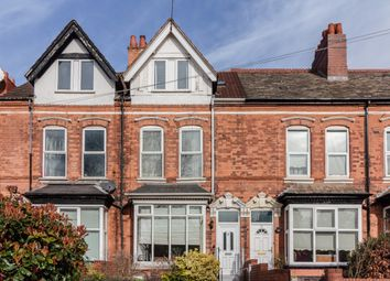 Thumbnail 5 bedroom terraced house for sale in Arthur Road, Birmingham, West Midlands