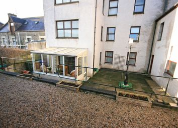 Thumbnail 2 bed flat for sale in 17 Old Mill Court, Garden Lane, Buckie