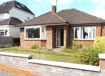 Thumbnail 2 bed bungalow to rent in Bramley Close, Colchester
