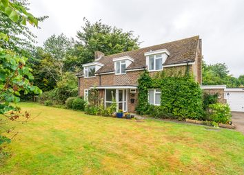 Thumbnail 4 bed detached house to rent in Sheephouse Green, Wotton, Dorking, Surrey