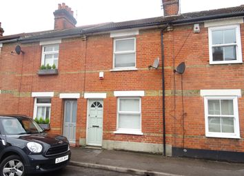 Thumbnail 2 bed terraced house to rent in North Road Avenue, Brentwood