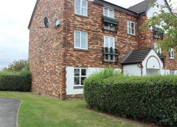 Thumbnail 2 bed flat to rent in Marske Grove, Darlington, Co. Durham