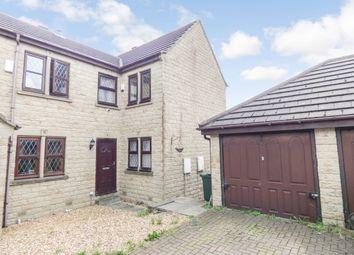 Thumbnail 3 bed semi-detached house for sale in Fieldhurst Court, Bierley, Bradford